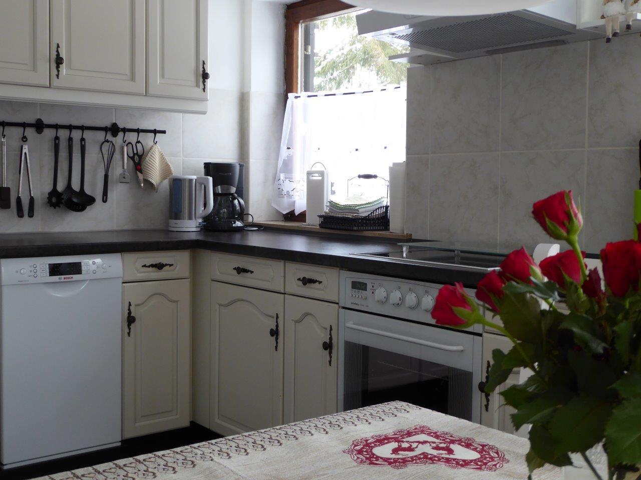 Küche Auenwiese
