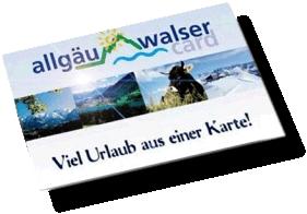 Allgäu-Walser-Karte